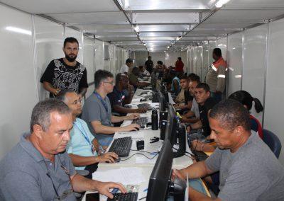 Prefeitura de Nova Iguaçu cria Central de Atendimento às vítimas da chuva de granizo