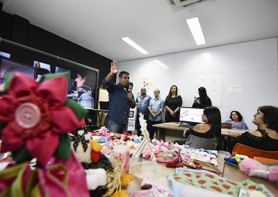 Artesãos de Nova Iguaçu são certificados no curso de Marketing Digital