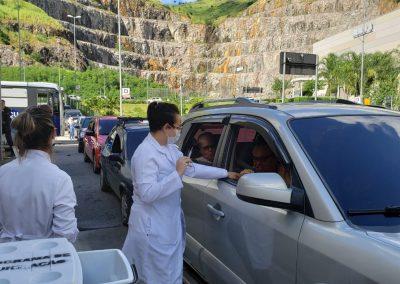Nova Iguaçu suspende vacinação contra a gripe