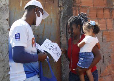 Nova Iguaçu inicia Projeto Paternidade Responsável