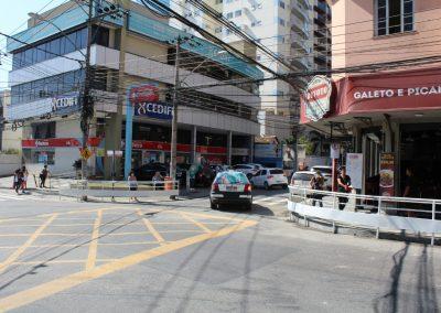 Prefeitura de Nova Iguaçu muda esquema de trânsito no Centro para melhorar mobilidade
