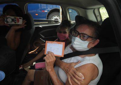 Nova Iguaçu vai inaugurar mais dois locais de vacinação contra COVID-19 nesta sexta-feira (02)