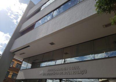 Inscrições para programa de estágio da Procuradoria Geral de Nova Iguaçu vão até 9 de março