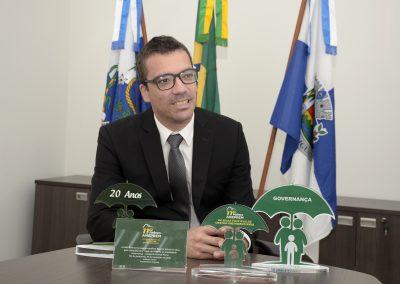 PREVINI recebe prêmio nacional por boa gestão pelo terceiro ano consecutivo