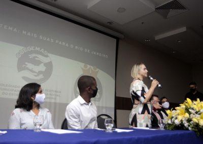 Encontro de Gestores Municipais de Assistência Social é realizado em Nova Iguaçu