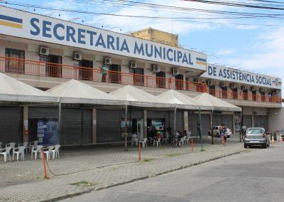 Nova Iguaçu prorroga inscrições para vagas temporárias na Secretaria Municipal de Assistência Social