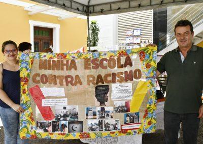 Nova Iguaçu desenvolve projeto contra o racismo e intolerância religiosa nas escolas municipais