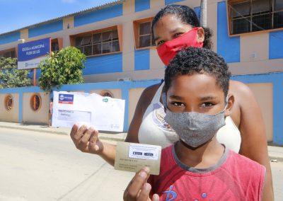 Prefeitura de Nova Iguaçu fará recarga do cartão-alimentação na sexta-feira (28)