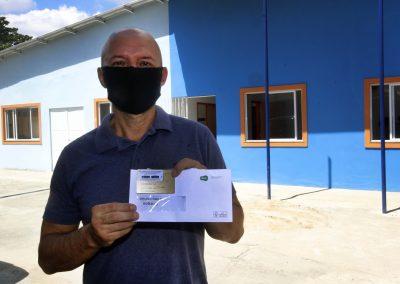Prefeitura de Nova Iguaçu faz nova recarga no cartão-alimentação dos alunos da rede municipal