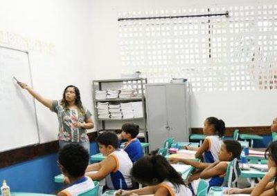 SEMED divulga classificação final do Processo Seletivo Simplificado para contratação temporária de professores