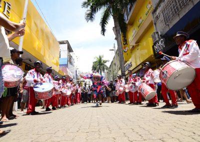 Festa do aniversário de Nova Iguaçu tem programações variadas no fim de semana