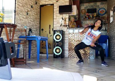 Prefeitura de Nova Iguaçu promove aulas de ginástica online