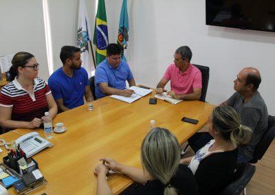 Prefeitura anuncia novas medidas no combate ao coronavírus Covid-19