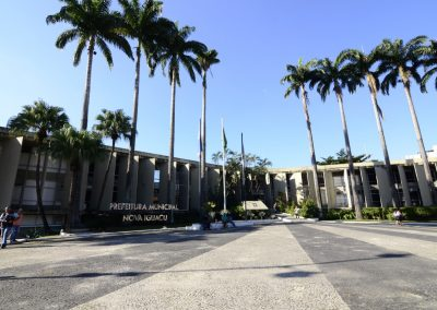 Coronavírus: Prefeitura decreta fechamento do comércio