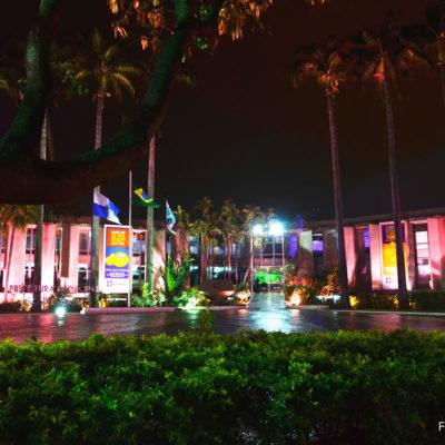 Paço Municipal / Prefeitura de Nova Iguaçu