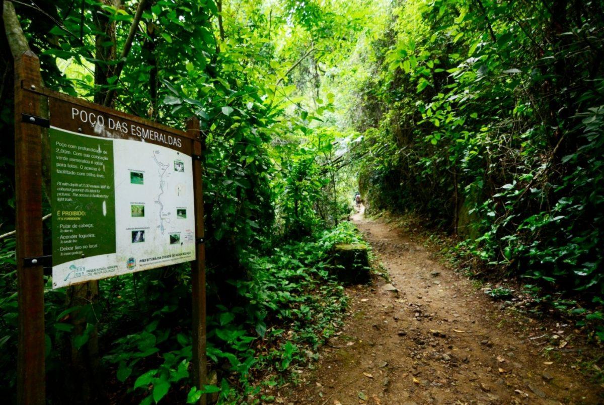 Nova Iguaçu participa de 'Um Dia no Parque' 10