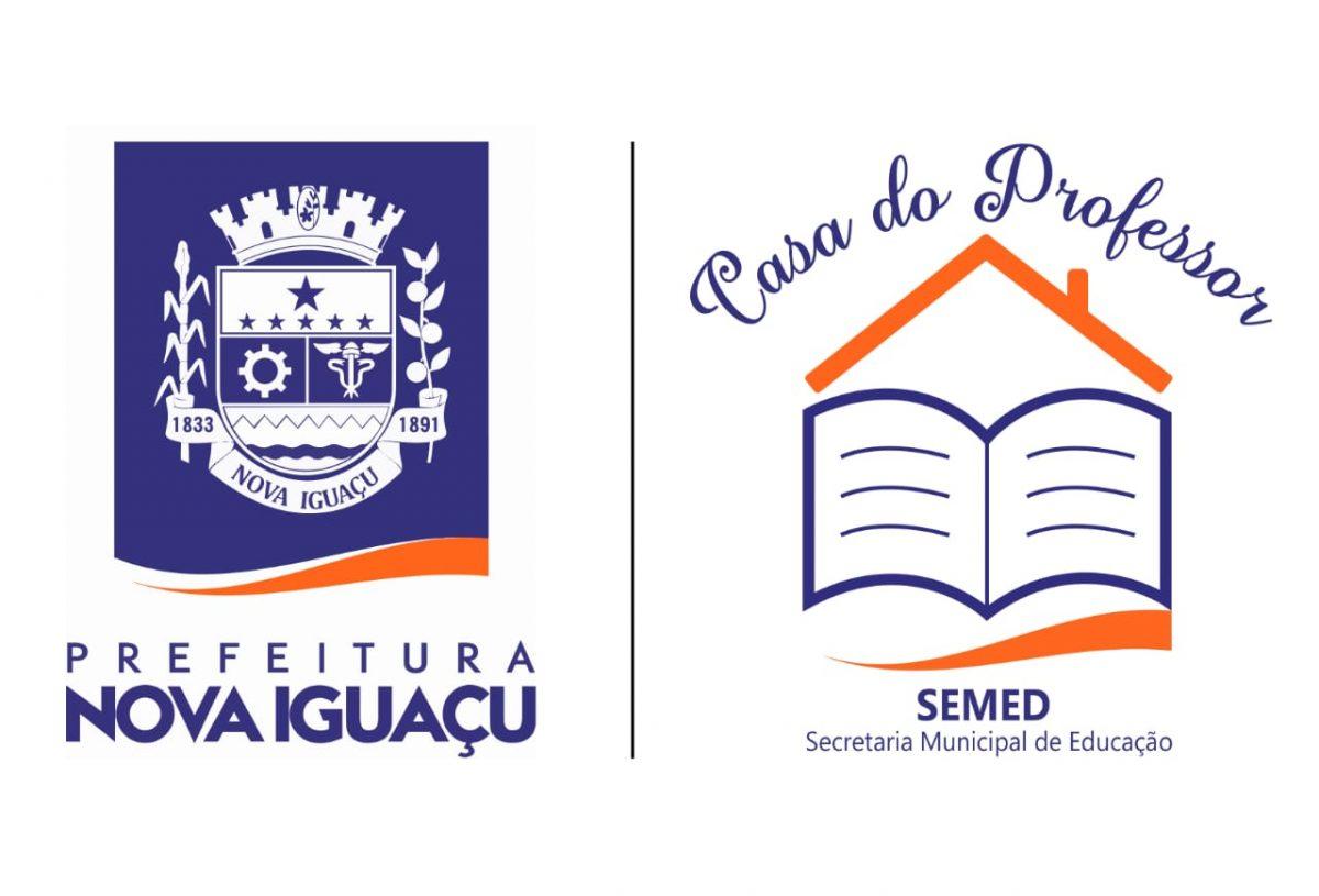 Casa do Professor oferece capacitação a profissionais da rede municipal de ensino 10