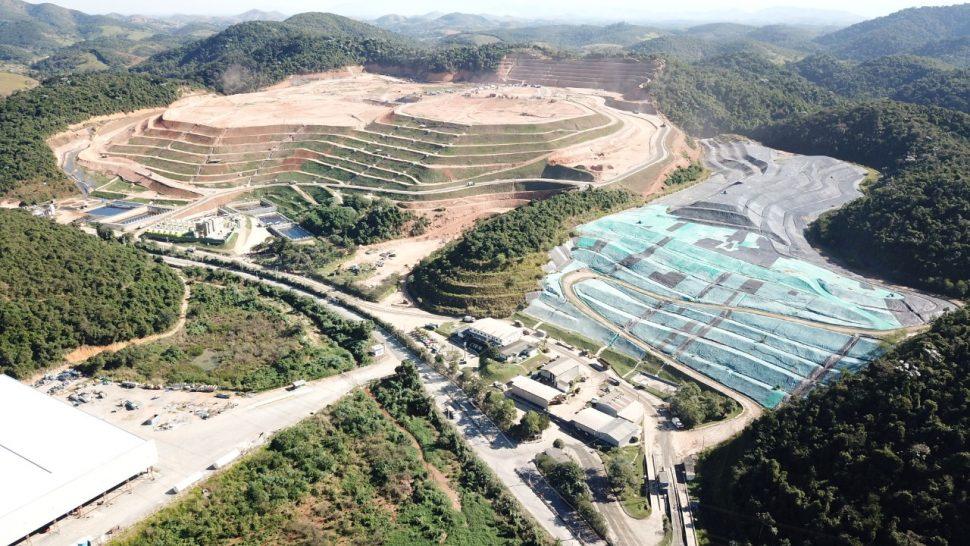 Nova Iguaçu produz energia elétrica a partir do lixo 11
