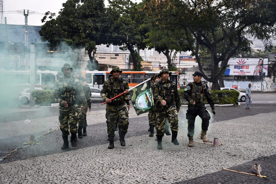 Nova Iguaçu vai criar Guarda Municipal 11