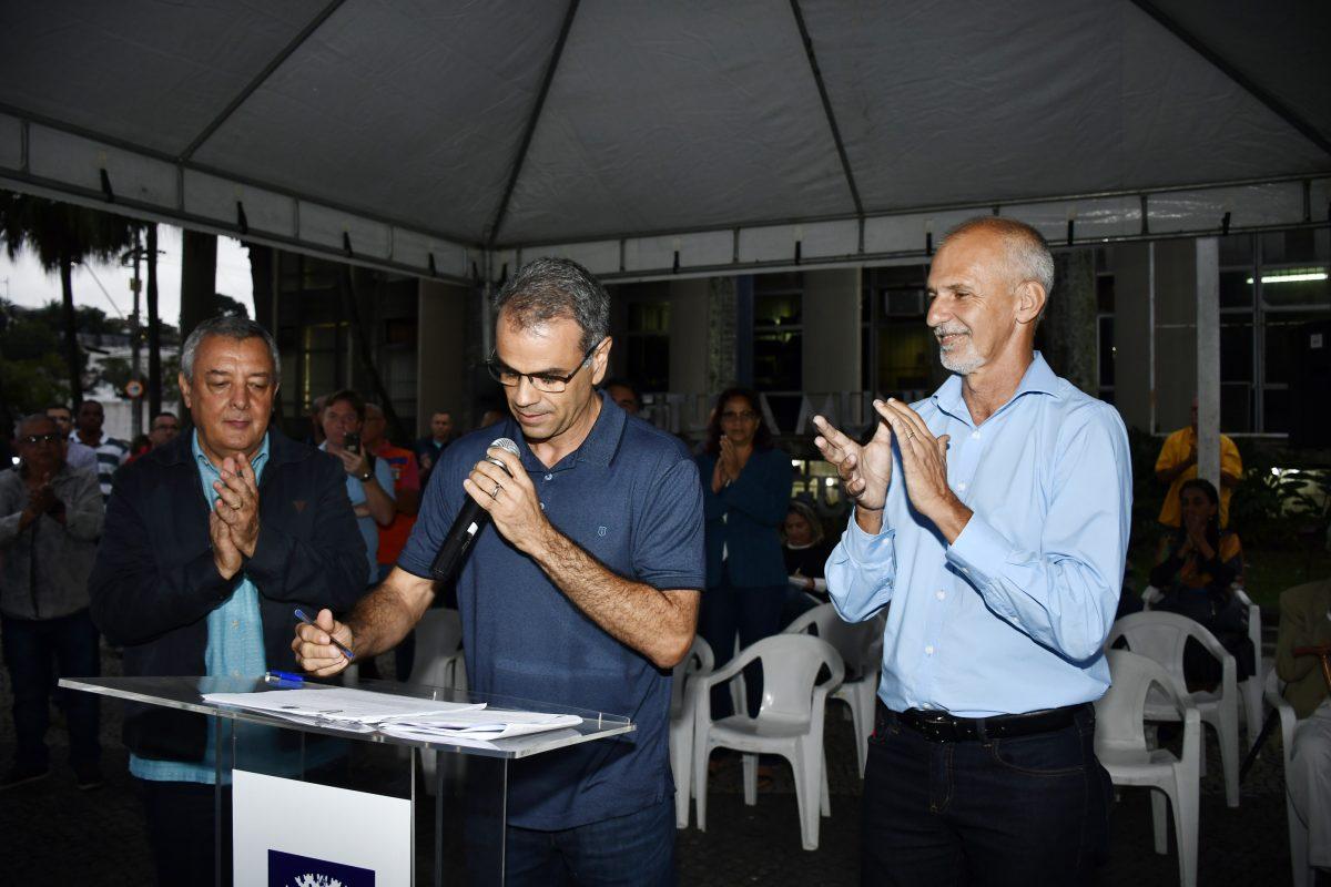 Nova Iguaçu vai criar Guarda Municipal 10