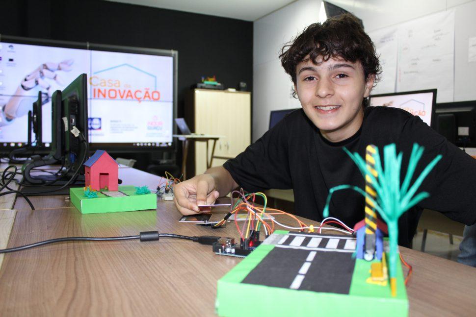 Nova Iguaçu formaliza parcerias para expansão da Casa da Inovação 12
