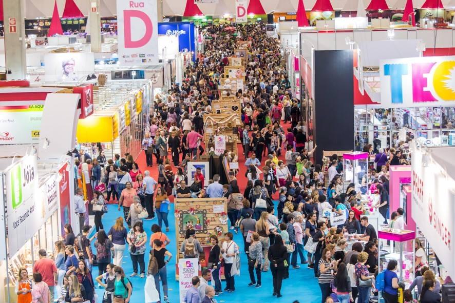 Artesãos de Nova Iguaçu participam da maior feira do setor na América Latina 10