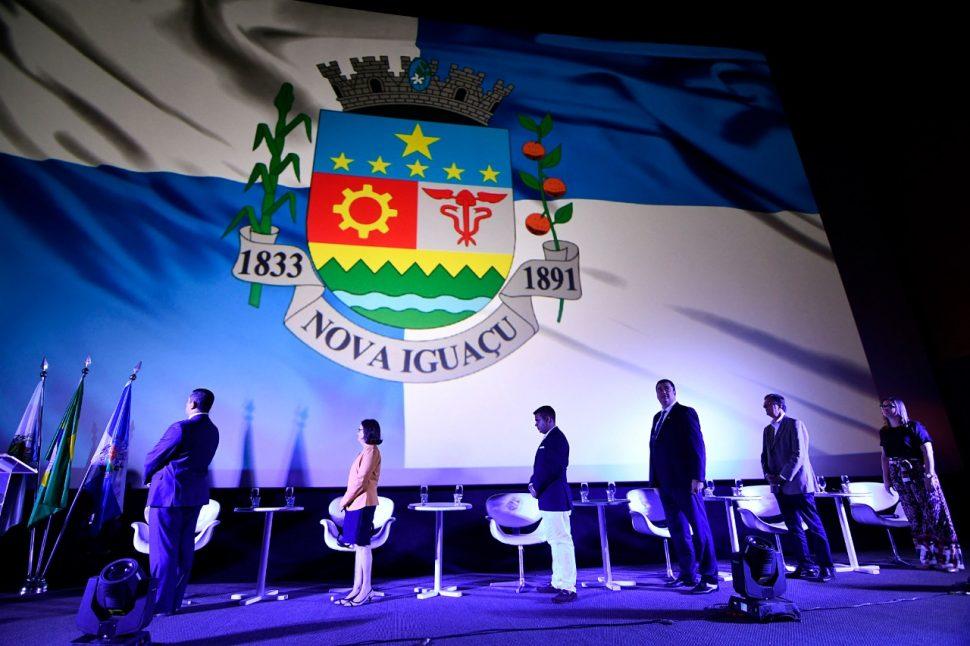 Casa da Inovação chega a mais seis bairros de Nova Iguaçu em setembro 11