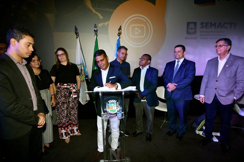 Casa da Inovação chega a mais seis bairros de Nova Iguaçu em setembro 13