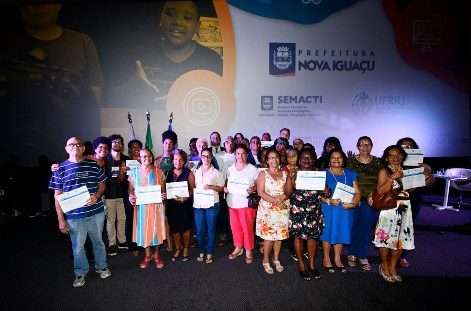 Casa da Inovação chega a mais seis bairros de Nova Iguaçu em setembro 14