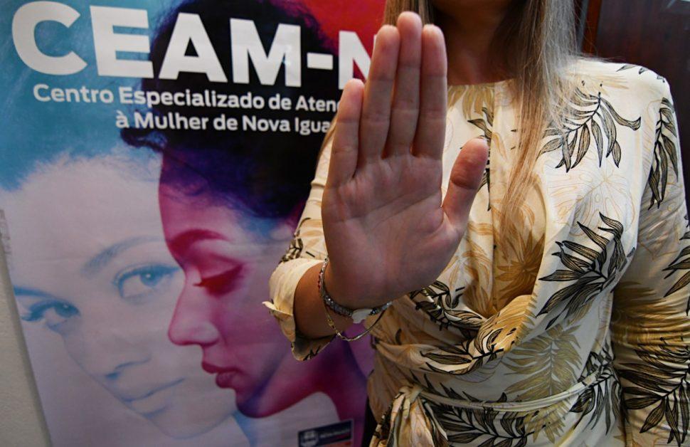 Cresce acolhimento a mulheres vítimas de violência doméstica em Nova Iguaçu 14