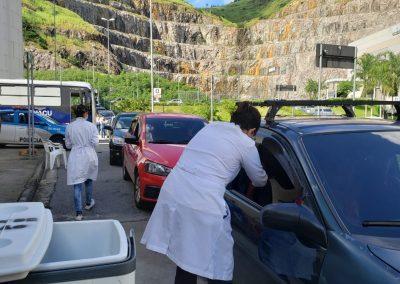 Nova Iguaçu retoma vacinação contra a gripe nesta quarta-feira, 1° de abril