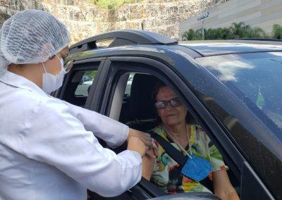 Nova Iguaçu: vacinação contra gripe será suspensa nesta sexta-feira (3)