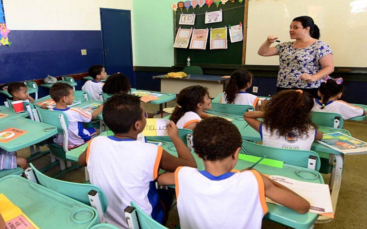 SEMED divulga classificação preliminar do Processo Seletivo Simplificado para contratação temporária de professores