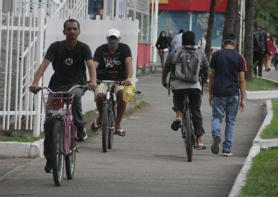 Nova Iguaçu institui o Dia Municipal do Ciclista no calendário oficial da cidade
