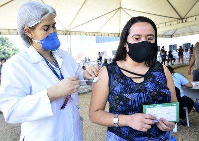 Nova Iguaçu terá Dia D de Multivacinação neste sábado. Imunização contra Covid-19 também acontecerá para pessoas acima de 12 anos